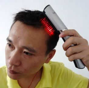 Laser Hair Growth Treatment Therapy, Comb, Helmet, Brush & Laser Hair Growth Results, Reviews | Hair Care