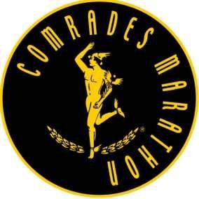 Comrades marathon!
