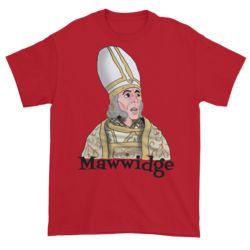 Mawwidge Short sleeve t-shirt