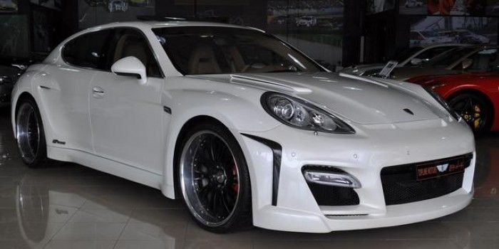 #PORSCHE #PANAMERA #FAB DESIGN - #Car for sale on #AutoTraderUAE  More details: http://www.autotraderuae.com/car/porsche/panamera/104129/