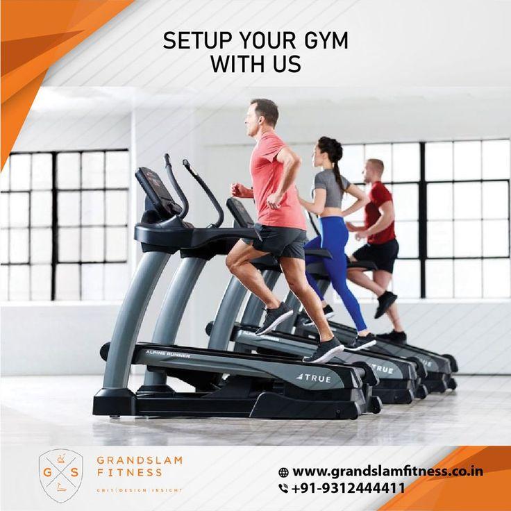 Commercial Gym Setup Grand Slam Fitness Commercial Fitness Equipment Commercial Fitness Gym Setup
