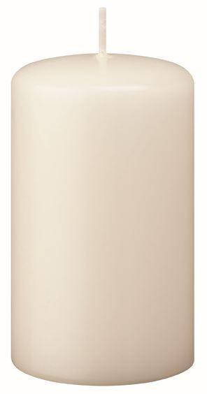Stumpenkerzen Elfenbein 250 x 100 mm, 2 Stück Stumpenkerze kaufen