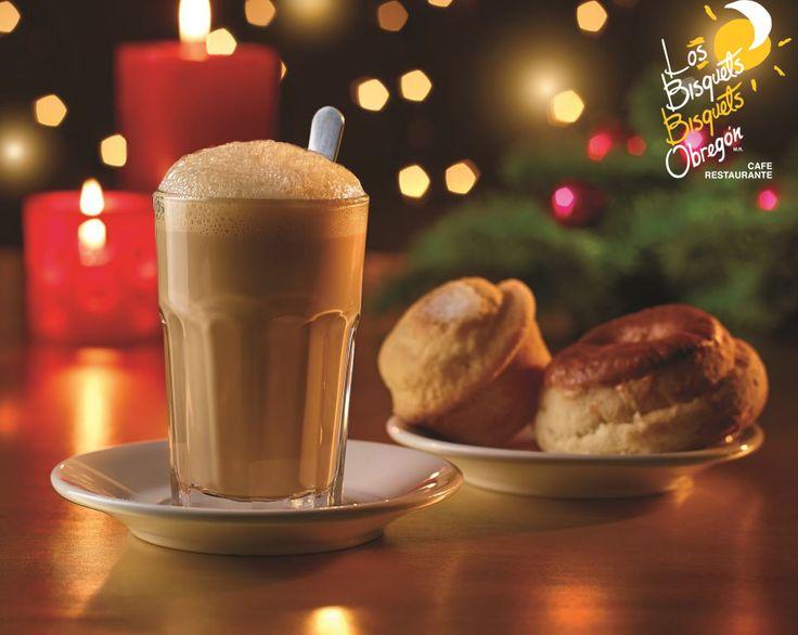 Café con leche  #TemporadaNavideña #Navidad #Bebida #Tradición #Fiestas
