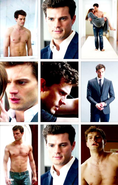 """""""I'm fifty shades of f*****up."""""""