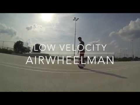 Airwheel Flow Rider