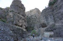 Bozkurt Karakısık Kanyonu-Denizli İl Kültür ve Turizm Müdürlüğü