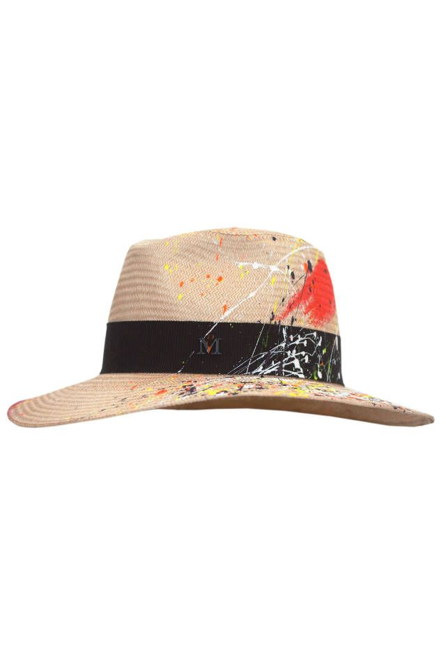 Top It Off: 9 Chic Summer Hats