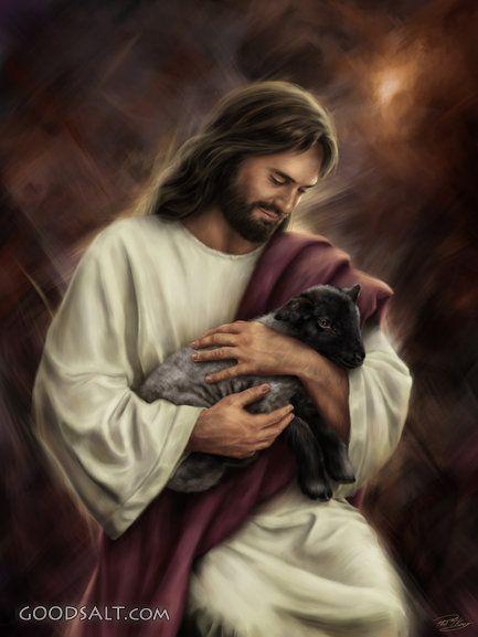 Behold - Christian Wall Art  le Seigneur est mon berger, je ne manque de rien.....