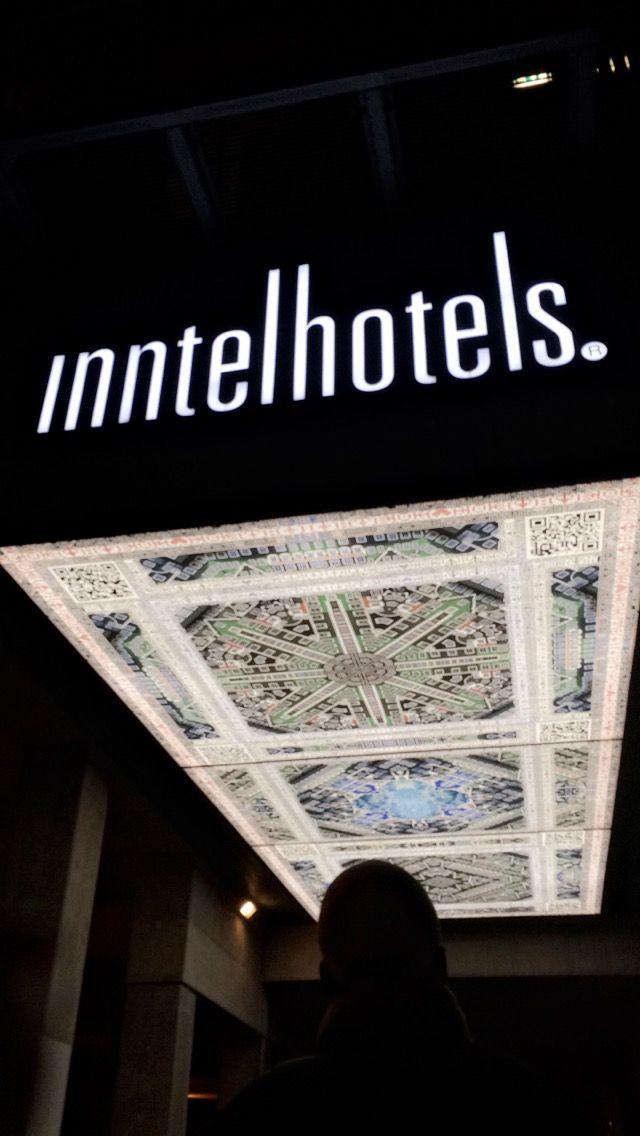 Inntelhotels Zadaam 08/07/16