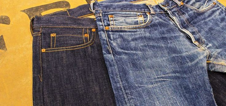 Some Amazing #Facts About '#DenimJeans'