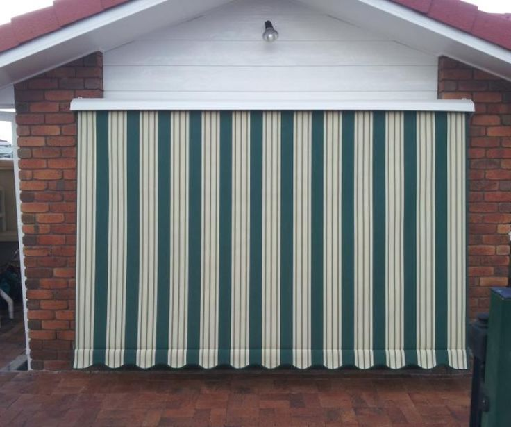 Awnings Gold Coast