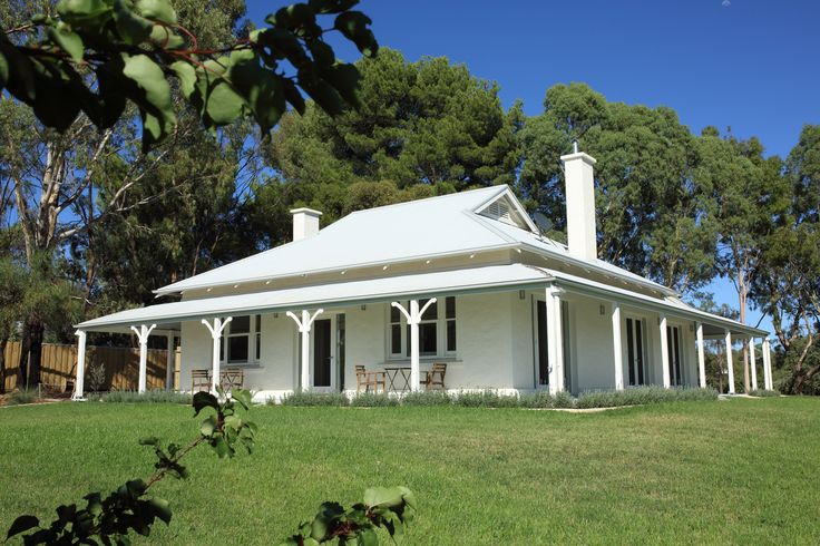 Looking for a beautiful place to stay in the Barossa? Be sure to check-out Maggie's Orchard House! http://www.orchardhouse.com.au/