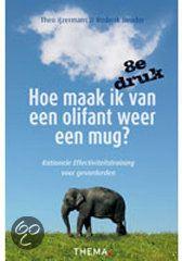 Hoe maak ik van een olifant weer een mug?/ Wil je dit boek in één uur kunnen uitlezen in volle concentratie met meer tekstbegrip? Ik kan je helpen, surf naar http://peterplusquin.be/word-expert-in-drie-dagen-via-de-smartreading-snelleesmethode/ #smartreading #snellezen