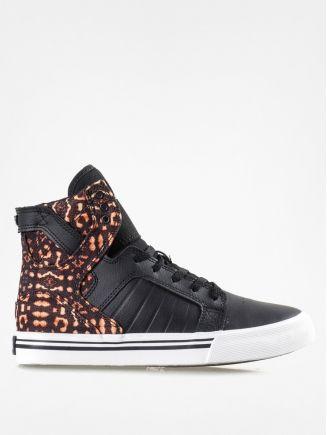 Dětské boty Supra Kids Skytop (bgl)