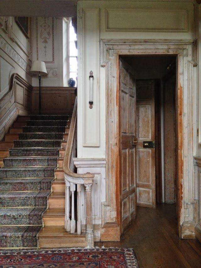 383 best hallways and staircases images on pinterest