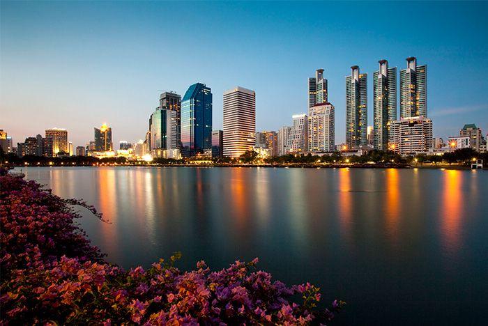 Самые популярные туристические направления в Азии