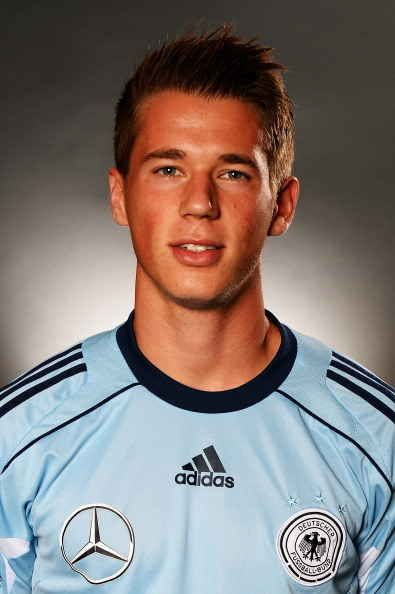 Erik Durm, Defender/Midfielder, Germany | 10 More Sexy Soccer Players Playing In The Quarter Finals