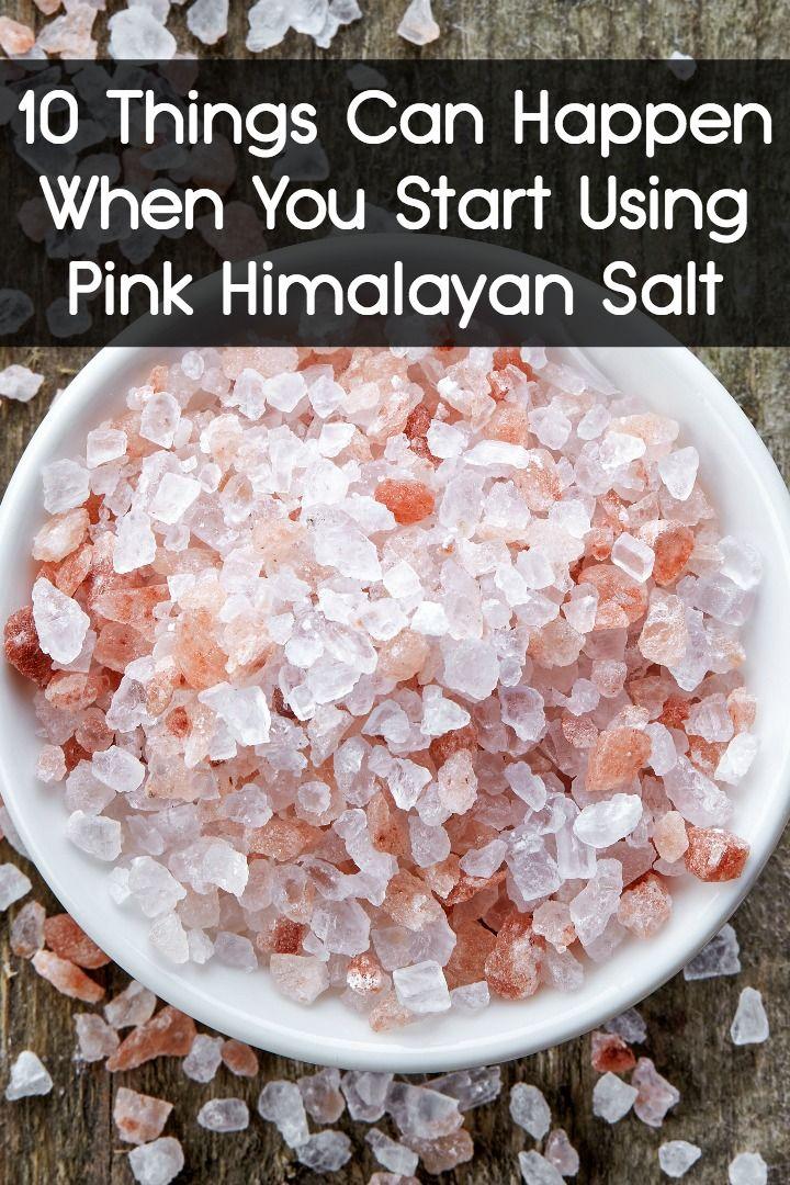 17 Best Ideas About Himalayan Salt Lamp On Pinterest
