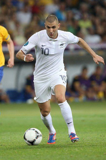 AllScores Football Blog: Football Gossip: Benzema, De Gea, Austin, Oblak, M...