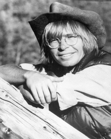 John Denver - Birth name	Henry John Deutschendorf, Jr.  Born	December 31, 1943  Roswell, New Mexico  Died	October 12, 1997 (aged 53)  Pacific Grove, California - Plane Crash