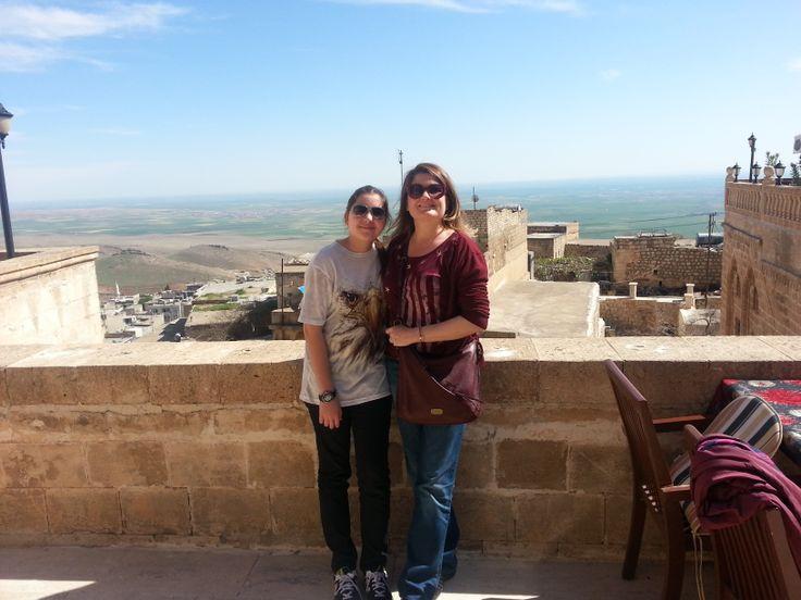 Mardin Mezopotamya ovası
