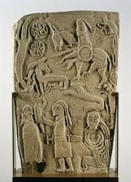 Image result for the gnoll stone
