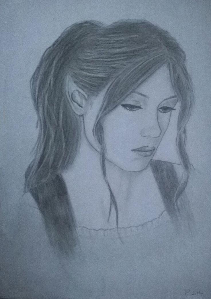 elven girl:-)