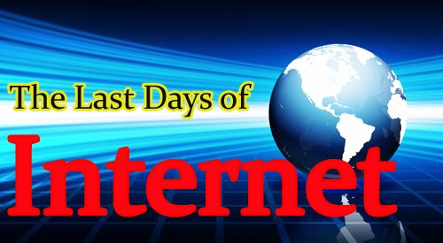 The Last Days of Internet ? - Net Neutrality in India