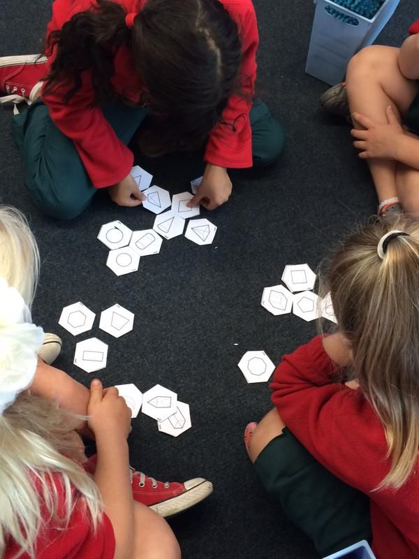 "Jenni Hodgkinson on Twitter: ""Using #solotaxonomy to develop deeper understanding of the attributes of 2D & 3D shapes http://t.co/bopN4dud7y"""
