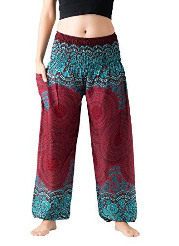 5e69fa3e6f801 Bangkokpants Plus Size Harem Pants Boho Clothing Hippie P... https ...