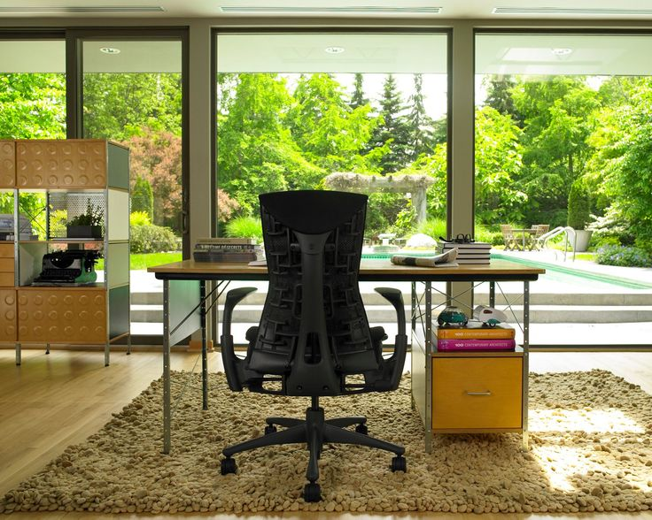 13 best office room with garden view images on Pinterest | Office ...