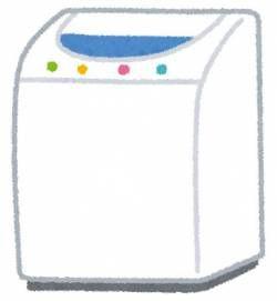 中学生の娘「パパ気持ち悪い」父「は?なら洗濯機使うな。誰の金で買ったと思ってる」