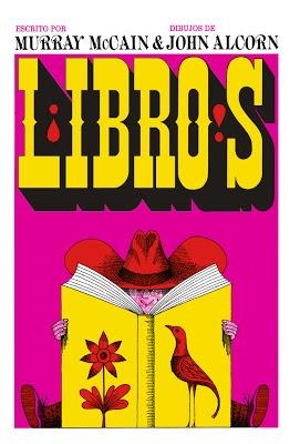 soñando cuentos: LIBROS.
