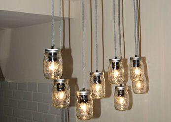 hoe kan ik lampsnoeren aan elkaar maken