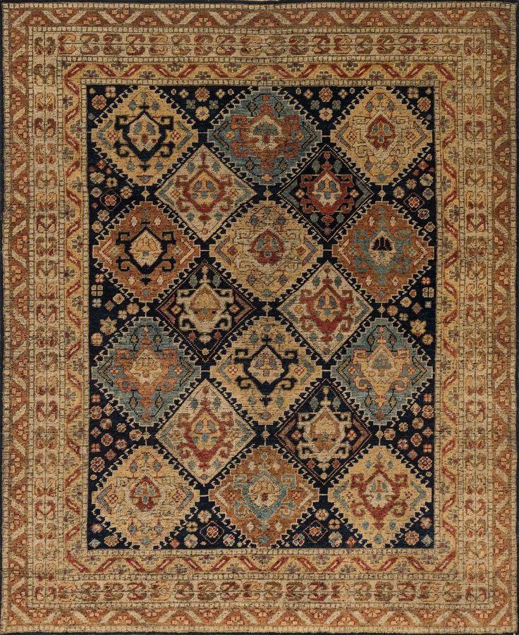 79 Best Nepalese Tibetan Carpets Images On Pinterest