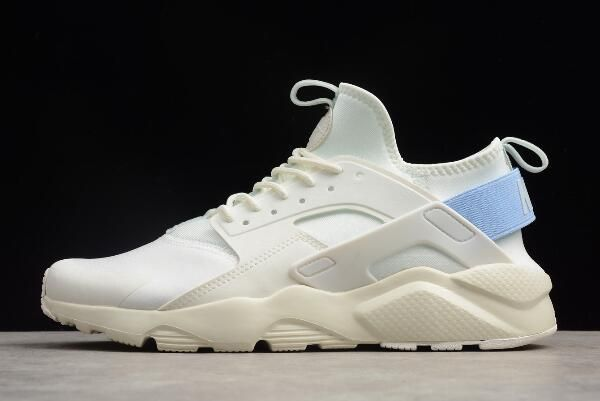 409c511f111d Nike Air Huarache Run Ultra White Light Blue 847568-103