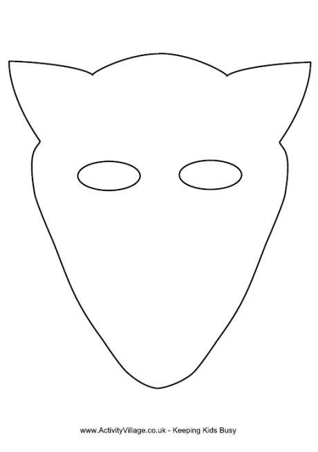 Blank Face Template Printable   Env 1198748 Resume.cloud .  Blank Face Template Printable