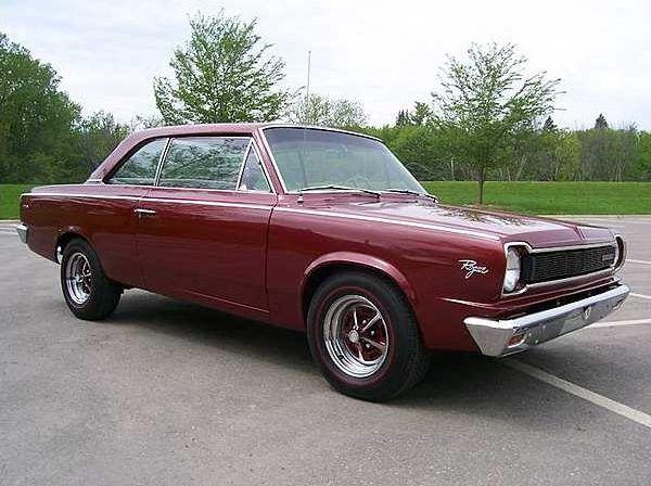 20+ 1966 amc rambler high quality