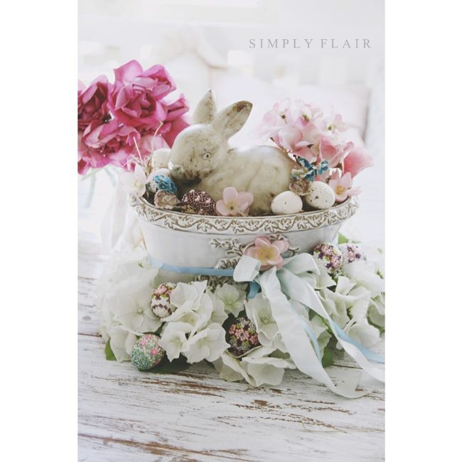 Shabby Chic Kitchen Table Centerpieces: 68 Best SIMPLY FLAIR My Home Images On Pinterest