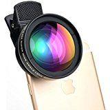 Amazon.com : Opteka OPT-SC52FE Titanium Series 52mm 0.3X HD Ultra Fisheye Lens for Professional Video Camcorders : Camera Lenses : Camera & Photo