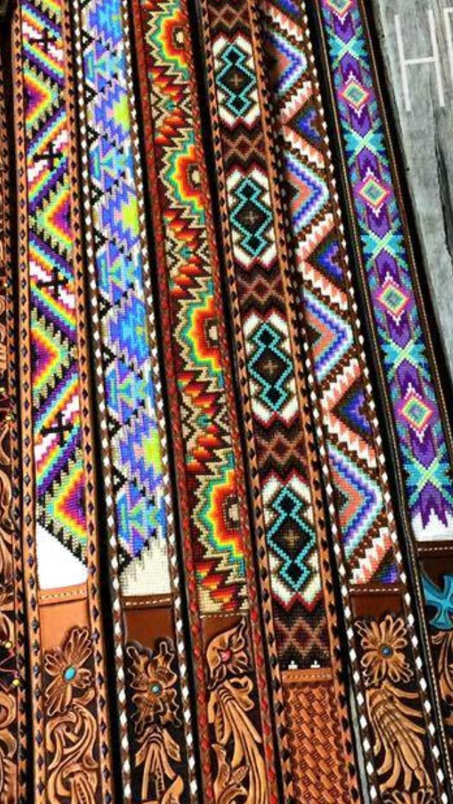 Beaded Belts. Amazing & Beautiful❗