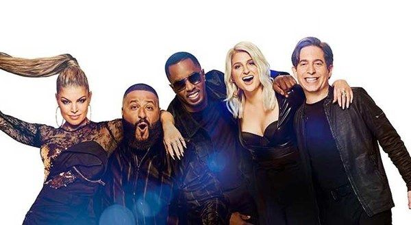 "Meghan Trainor, DJ Khaled, Charlie Walk, Fergie and Diddy Are Ready to Launch ""The Four,"" Another Singing Competition, But Here's Why We're Gonna Watch"