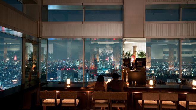 グッドビュー東京 (Good View Tokyo) - 西新宿五丁目/ダイニングバー [食べログ]