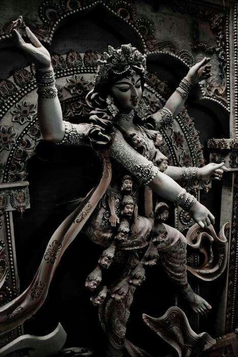 Durga?