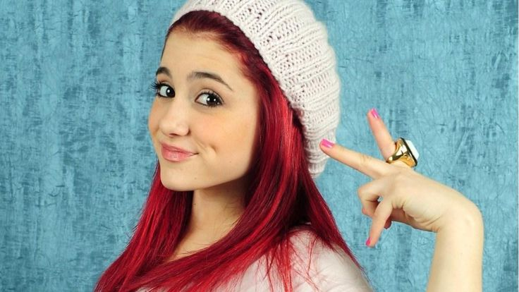 Ariana Grande is an American actress and singer-songwriter. Her birth name is Ariana Grande-Butera and she was born on June 26, 1993 in Boca Raton, Florida, United States.