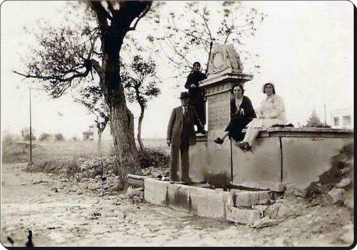 Kadıköy / Selamiçeşme - 1938