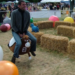Rodeo events for your party/reception