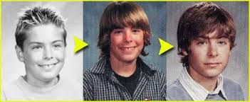 Image result for zac efron year book photo