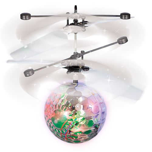 Mini Flyer Induction Flying Drone