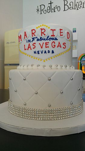 Las Vegas Wedding Cakes On Pinterest In Las Vegas Wedding Cakes